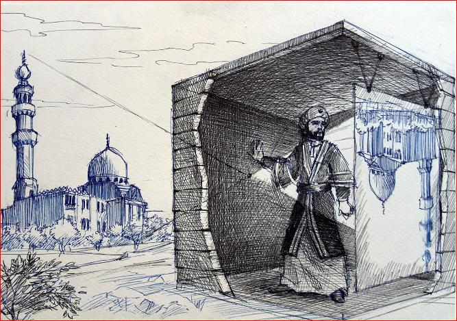 Ibn al-Haytham (Alhazen) – Father of Optics | History of Islam